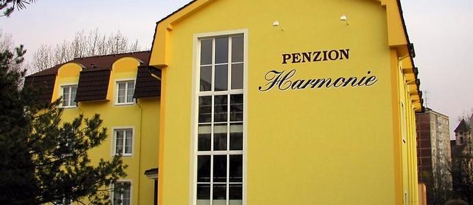 Penzion Harmonie Chodov