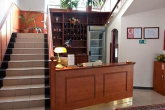 Penzion Harmonie Chodov 45778188