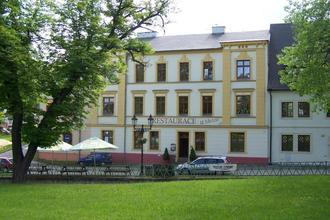 Restaurace u Muzea Horní Slavkov