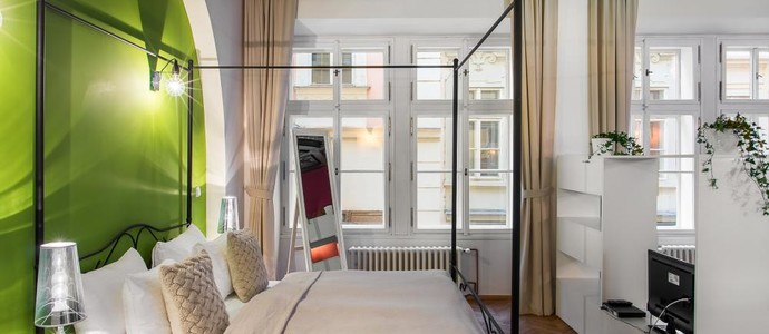 7 Tales Suites Apartments Praha 1113893270