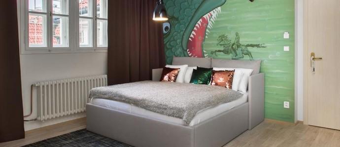 7 Tales Suites Apartments Praha