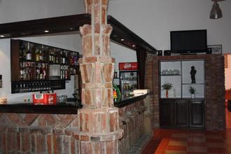 Hotel Britz Velké Hamry 44585130