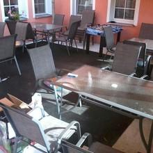 Pension a Restaurace Za rybníkem Toužim 1133564531