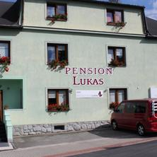 Pension Lukas - Karlovy Vary