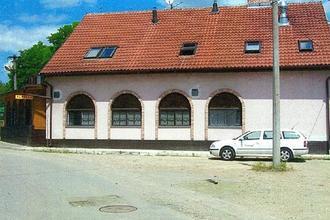 Penzion u Vavříků Pohořelice