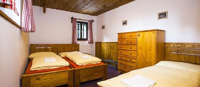 Horská chata Skácelka Rokytnice nad Jizerou 1133565039