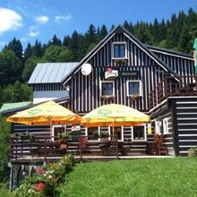 Horská chata Skácelka Rokytnice nad Jizerou