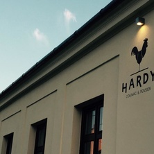 Pension Hardy - Valtice