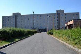 Hotelový dům Petrovice Petrovice u Karviné
