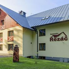 Apartmány Řezáč