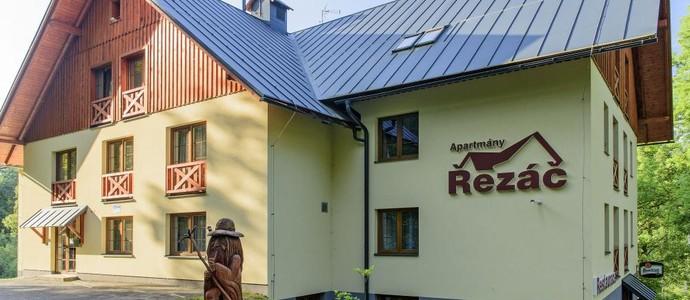 Apartmány Řezáč Rokytnice nad Jizerou 1133565361