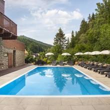 Hotel Singer Ludvíkov 1114690586