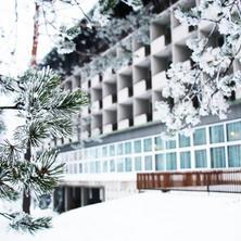 Hotel Medlov Fryšava pod Žákovou horou