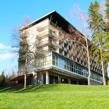 Hotel Medlov Fryšava pod Žákovou horou 37536764