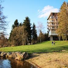 Hotel Medlov Fryšava pod Žákovou horou 38823740