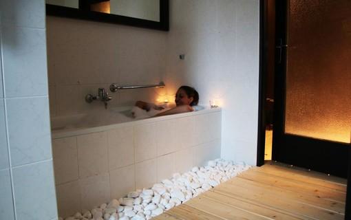 Luxusní relaxační rituál-Hotel Medlov 1154941237