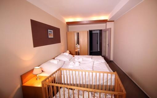 Akční pobyt se zlatou masáží na 4 noci -Hotel Medlov 1154414425