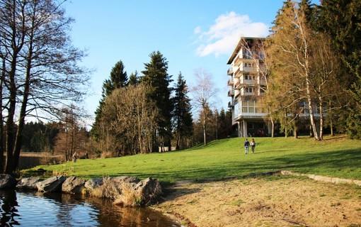 Luxusní relaxační rituál-Hotel Medlov 1154941989