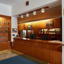 Hotel Medlov Fryšava pod Žákovou horou 1121178304