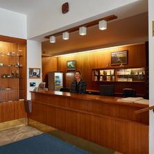 Hotel Medlov Fryšava pod Žákovou horou 42073710