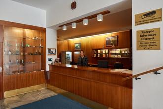 Hotel Medlov Fryšava pod Žákovou horou 45394046