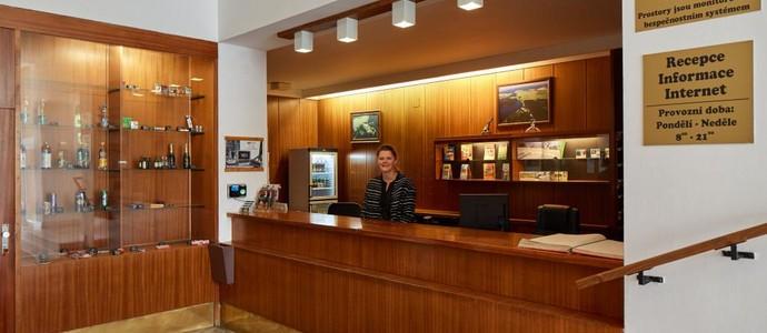 Hotel Medlov Fryšava pod Žákovou horou 1128698409