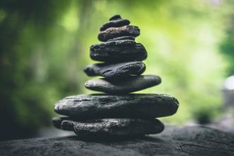 Fryšava pod Žákovou horou-pobyt-Pohodový týden s lávovými kameny