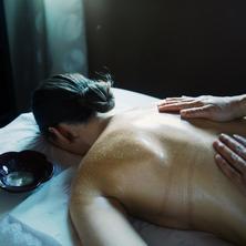 Hotel Medlov -Fryšava pod Žákovou horou-pobyt-Luxusní relaxační rituál