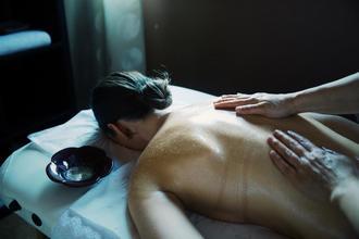 Fryšava pod Žákovou horou-pobyt-Luxusní relaxační rituál