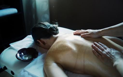 Akční pobyt se zlatou masáží na 4 noci -Hotel Medlov 1154414787