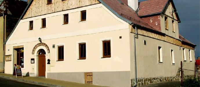 Penzion Plzeňka Teplá