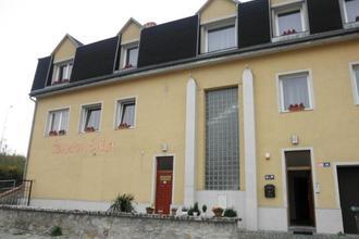 Pension Ehila Karlovy Vary 45700102