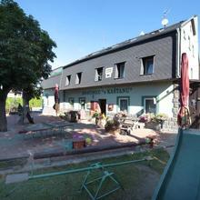 Restaurace A Penzion U Kaštanů Karlovy Vary