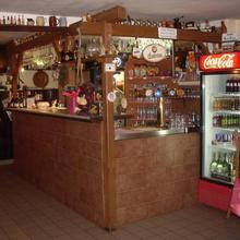 Restaurace A Penzion U Kaštanů Karlovy Vary 45759772