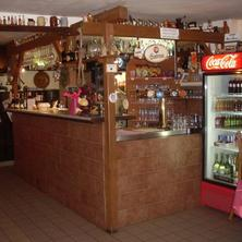 Restaurace A Penzion U Kaštanů