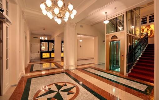 Čokoládové potěšení-Luxury Spa Hotel OLYMPIC PALACE 1153854511