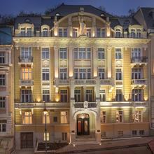 Hotel Olympic Palace Karlovy Vary