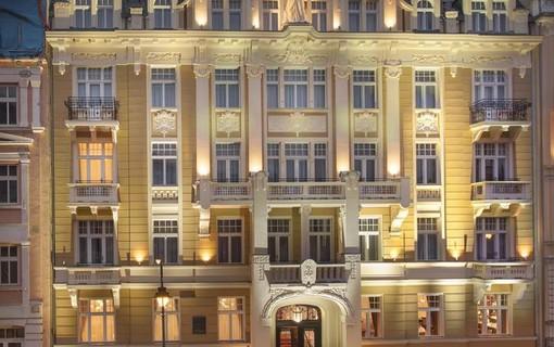 Čokoládové potěšení-Luxury Spa Hotel OLYMPIC PALACE 1153854509