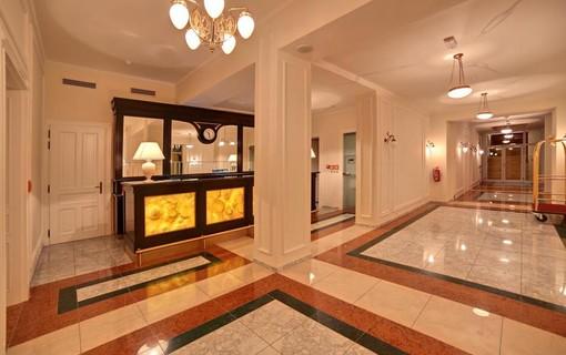 Čokoládové potěšení-Luxury Spa Hotel OLYMPIC PALACE 1153854513