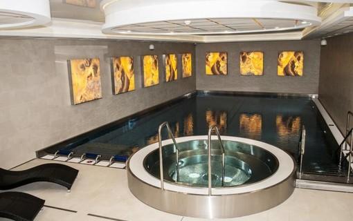 Lázeňský pobyt Relax-Luxury Spa Hotel OLYMPIC PALACE 1153854699