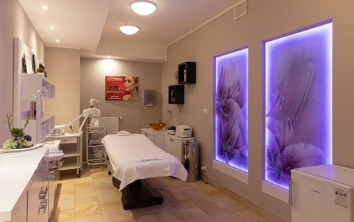 Lázeňská kráska-Luxury Spa Hotel OLYMPIC PALACE 1153854707