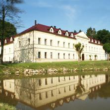 Zámek Kamenný Dvůr Kynšperk nad Ohří 36251630