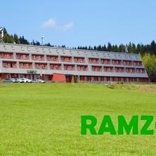 Apartmány Ramzová