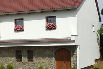 Ubytování s vinným sklepem Pelikán Moravská Nová Ves