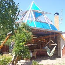 Ubytování nad sklípkem Pod pyramidou