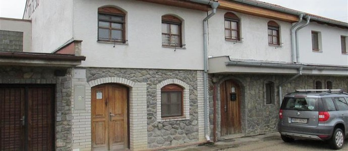Vinný sklípek v Moravské Nové Vsi Moravská Nová Ves
