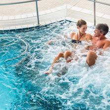 Relaxační wellness pobyt v Hotelu Istria na 2 noci