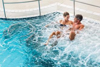 Hotel Istria-Velké Losiny-pobyt-Relaxační wellness pobyt v Hotelu Istria na 2 noci