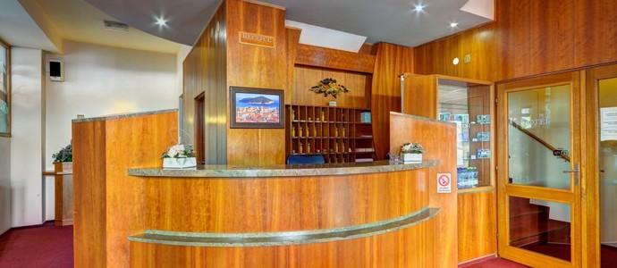 Hotel Istria Velké Losiny 1133568275