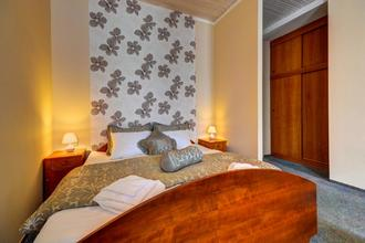 Hotel Istria Velké Losiny 43762236